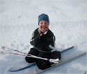 Small-Skier