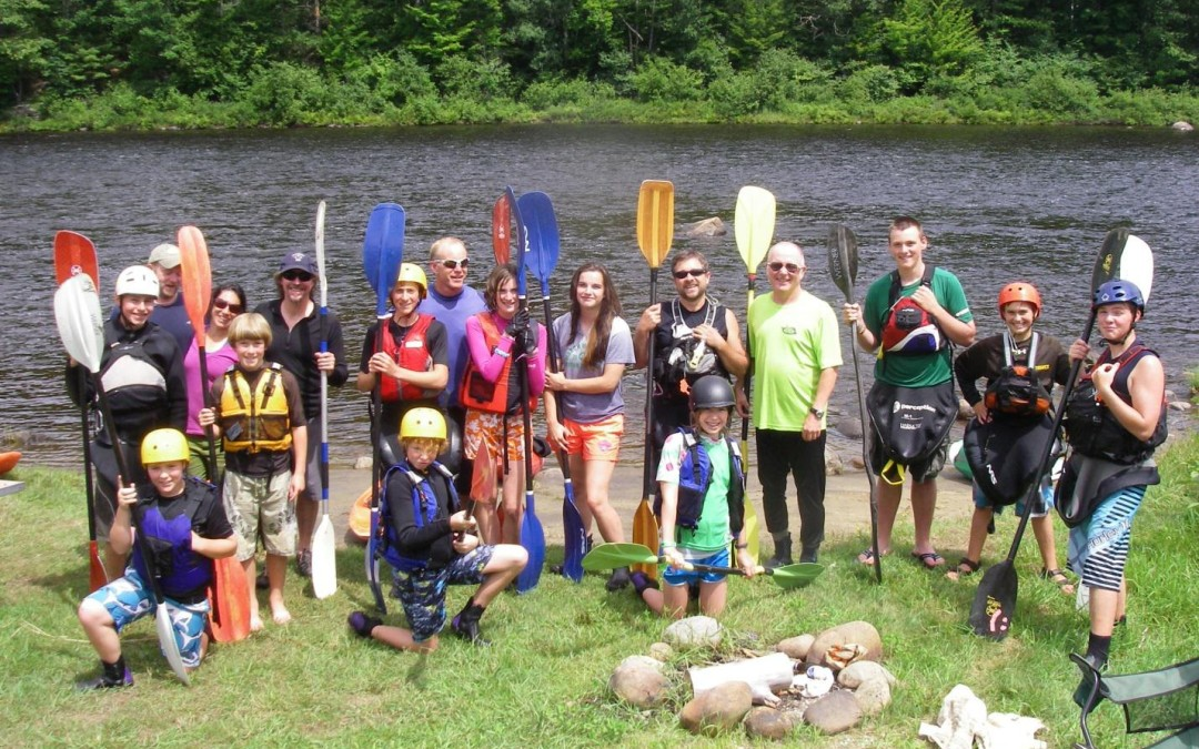 Adk Treks Summer Programs 2016